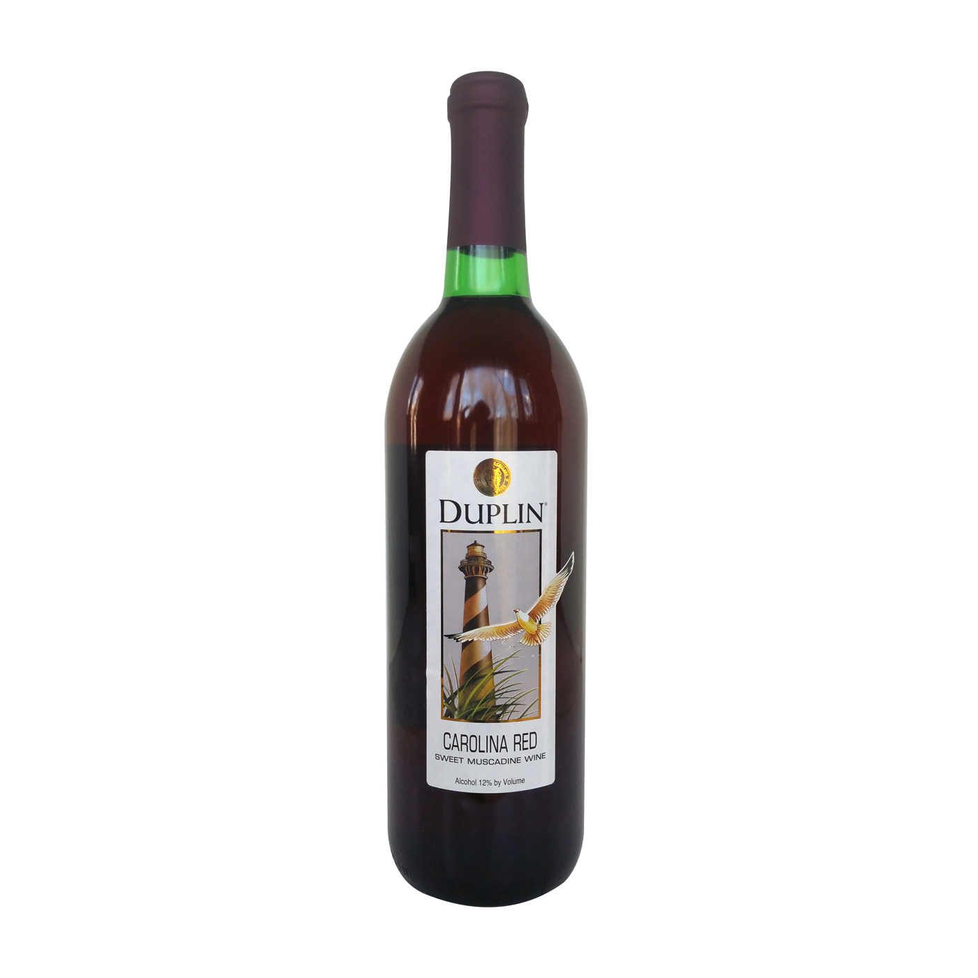 Duplin Winery Carolina Red